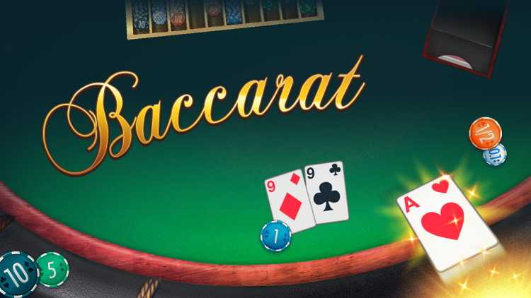 Gambling And Betting On Games In Baccarat Sites