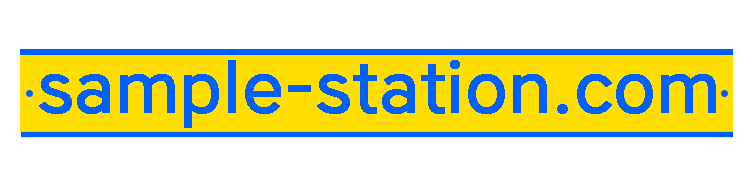 sample-station