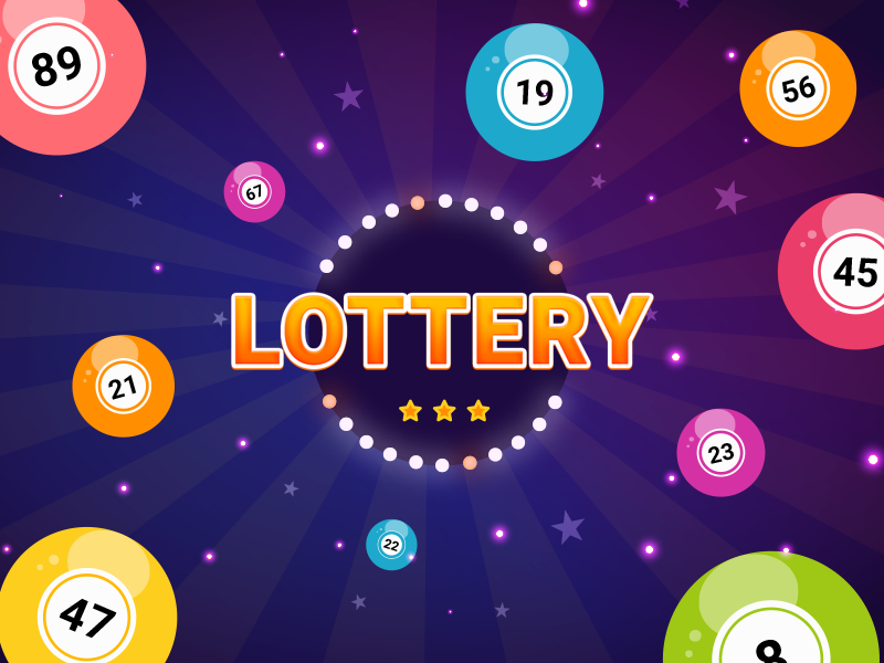 What is new in the lottery games?