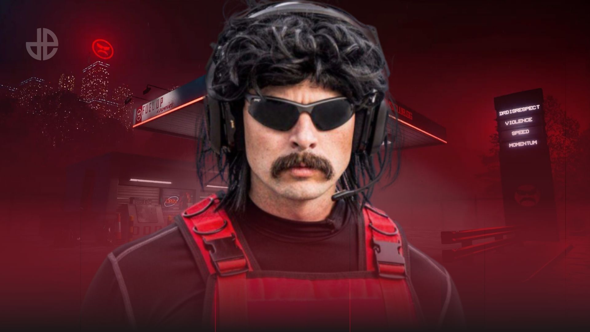 Dr. Disrespect Quit Game Streaming