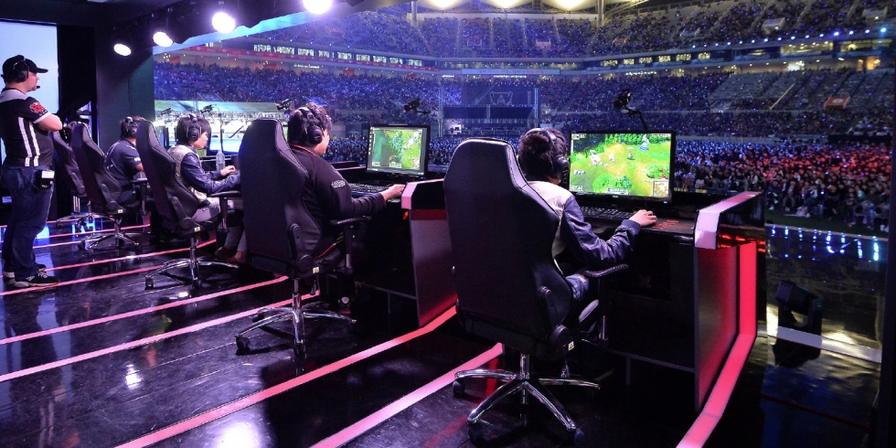 Using a esports guess, individuals have fun and earn money