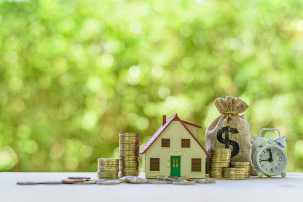 Get the Columbus home loan according to your needs
